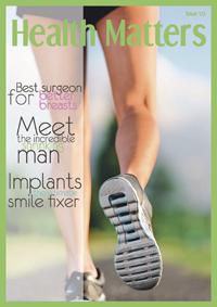 health matters may 2013