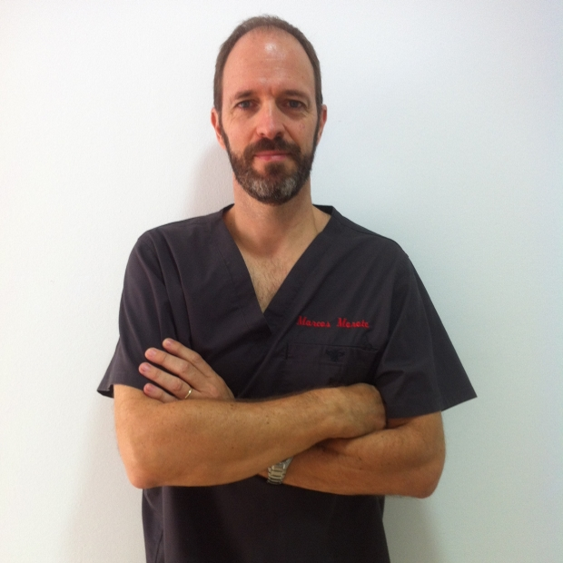 osteopathy and physiotherapist marcos