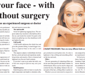 04 lift your face with or without surgery