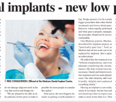 07 dental implant low prices