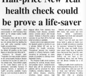 ewn jan 2015 half price health check