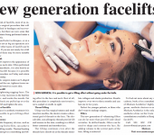 new generation facelifts
