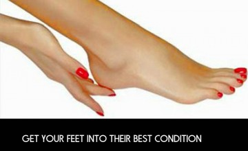 free chiropodist foot check