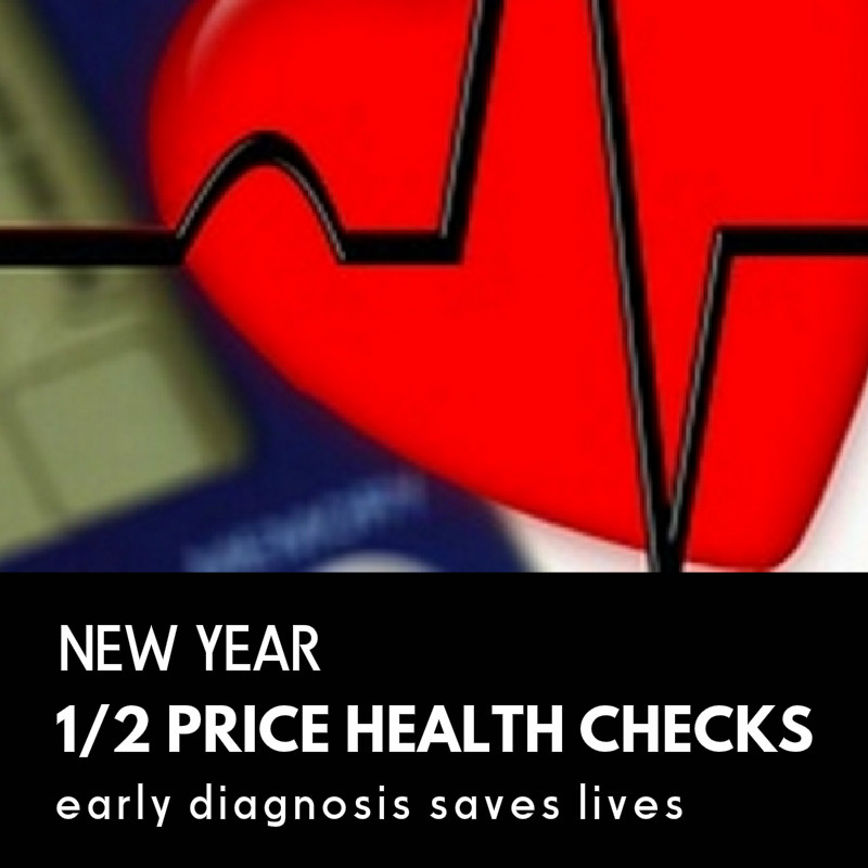 half price health checks