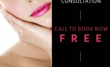 skin rejuvenation consultation