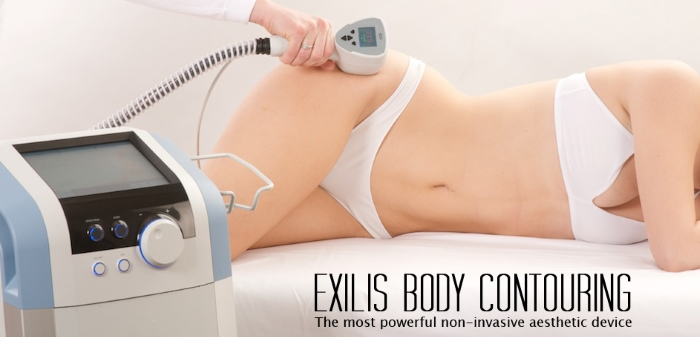 exilis elite treatment