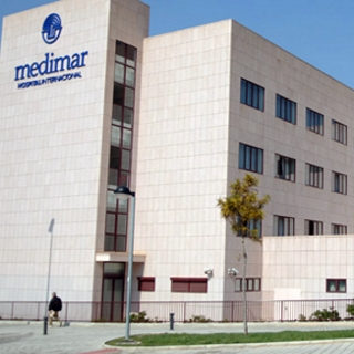 medimar alicante hospital - featured