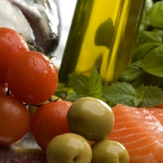 Mediterranean diet for cancer and heart disease