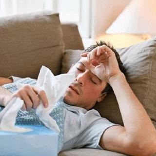 suffering man flu - featured