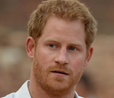 Prince harry - featured