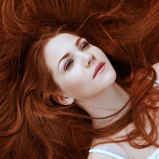 red hair - featured