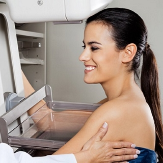 mammogram offer at medcare