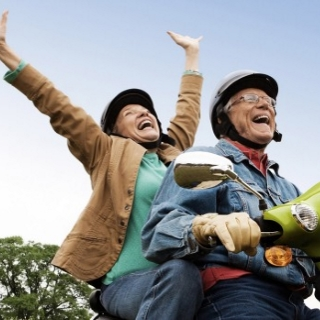 super agers