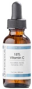 15-vitamin-c glo therapeutics