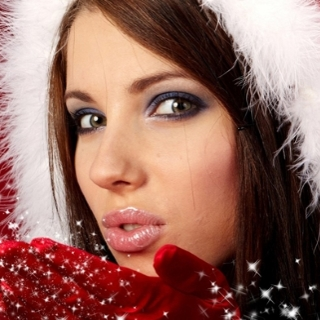 christmas beauty fixes