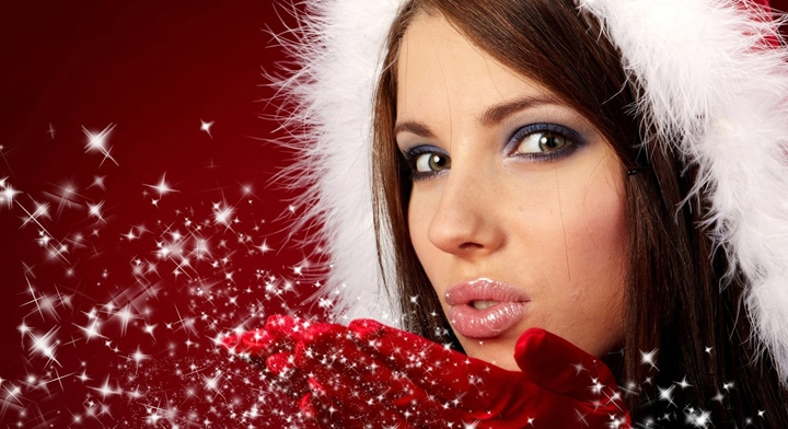 rejuvenate skin for Christmas