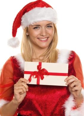 Medcare Christmas gift vouchers