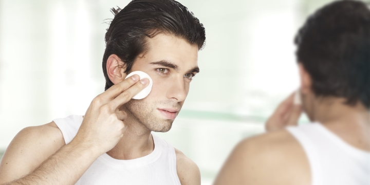 metrosexual men and aesthetic treatments