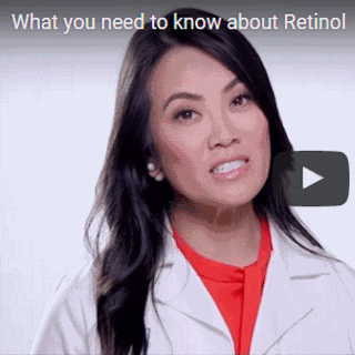 retinol-video