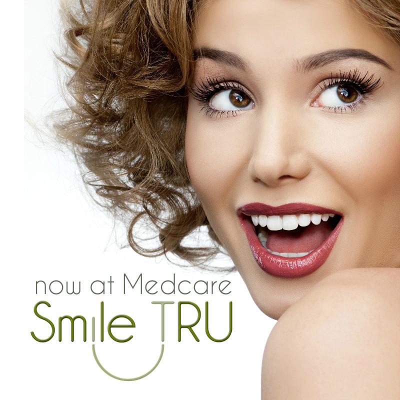 smile tru now at medcare benijfoar, alicante spain
