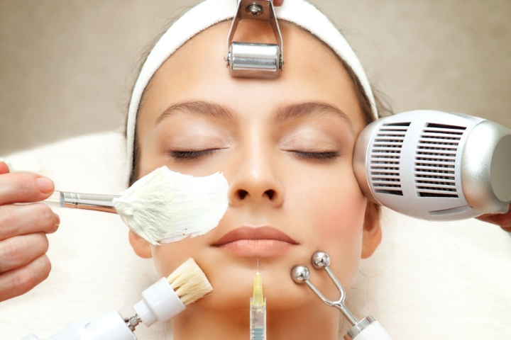 confused by cosmetic treatments
