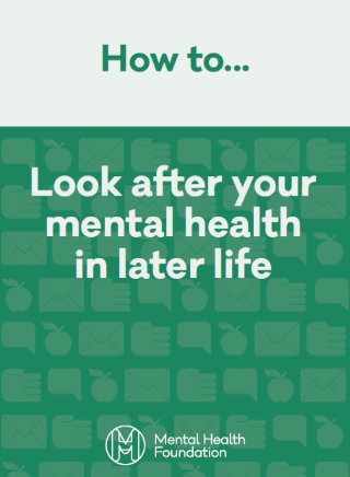 guide mental health in later life
