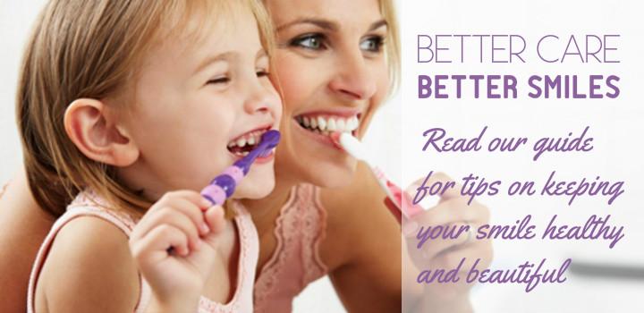 better care better smiles