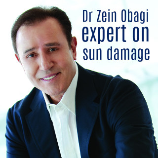dr zein obagi expert on sun damage