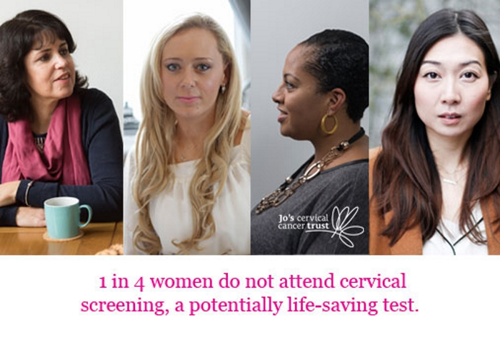 cervical screening offer