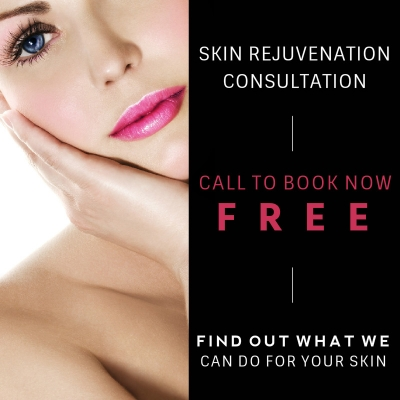 free skin rejuvenation consultation